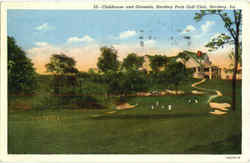 Clubhouse And Grounds, Hershey Park Golf Club
