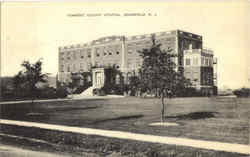 Somerset County Hospital