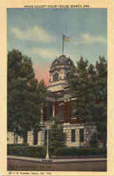 White County Court House