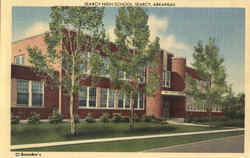 Searcy High School