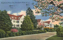 Highland Pines Inn