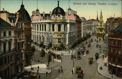 Strand and Gaiety Theater