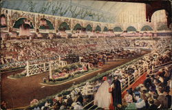 International Horse Show, Olympia, London, 1929