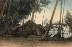 Malay Fishing Village