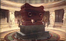 Tomb of Napoleon, Les Invalides