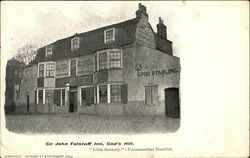Sir John Falstaff Inn