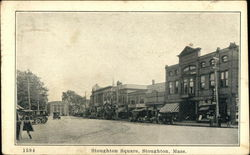 Stoughton Square