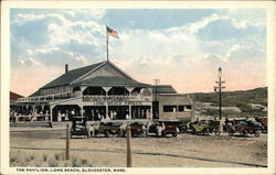 The Pavilion, Long Beach