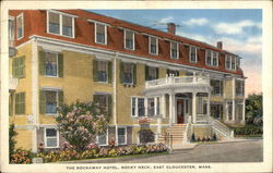 The Rockaway Hotel, Rocky Neck