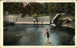 Swimming Pool, Glenwood Park
