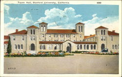 Stanford University - Toyon Hall