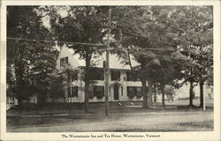 The Westminster Inn and Tea House