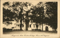 Longwood State Teachers College
