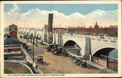 The Viaduct, East Cambridge Extension