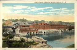 Finch Pruyn Paper Company