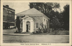 Essex County National Bank