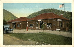 Totem Trading Post and Tea Room