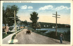 Winnepesaukee Street View