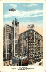 The Seneca Hotel
