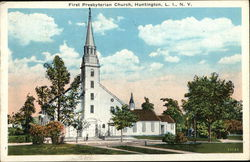 First Presbyterian Church
