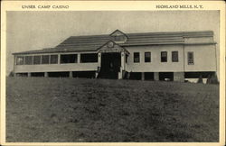 Unser Camp Casino