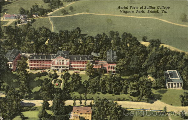 Sullins College - Virginia Park Bristol
