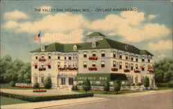 The Valley Inn, On Lake Winnebago