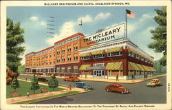 McCleary Sanitarium and Clinic