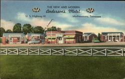 Anderson's Motel