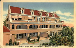 Rozelda Hotel and Apartments