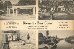 Riverside Best Court