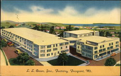 LL Bean Inc. Factory