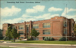 Greensburg High School