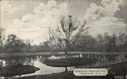 Ridgewood Municipal Lake