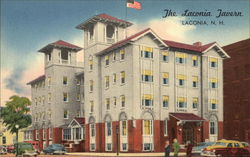 The Laconia Tavern