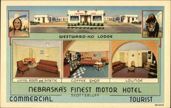 Westward-Ho Lodge