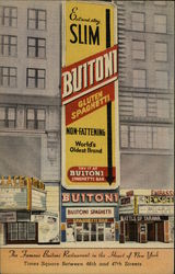 The Famous Buitoni Restaurant in the Heart of New York