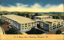 L. L. Bean Inc. Factory