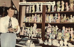 Leonce Roos Antique Shop