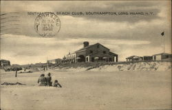 Southampton Beach Club, Long Island