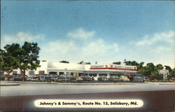 Johnny's and Sammy's