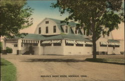 Dorlon's Shore House
