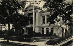 Street View of Public Library