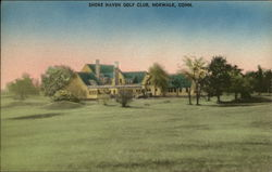 Shore Haven Golf Club