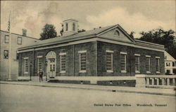 Street View of United States Post Office