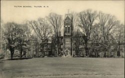 Tilton School and Grounds