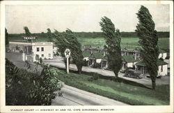Viaduct Court