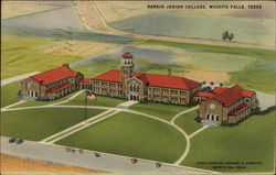 Hardin Junior College