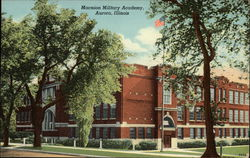 Marmion Military Academy