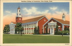 Teachers College of Connecticut
